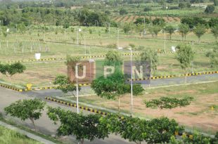 new lahore city plot prices