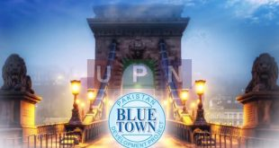 Blue Town Sapphire Lahore UPN