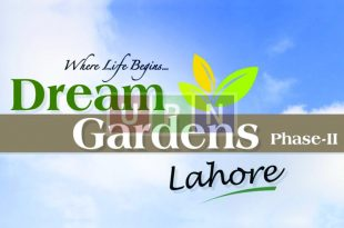 Dream Gardens Lahore